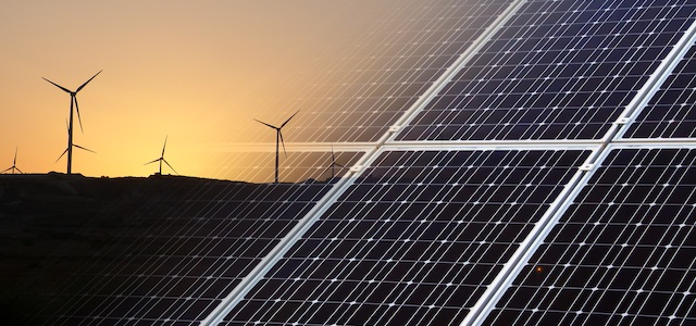 Conference on Implementing A Renewable Energy in Virginia